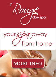 Rouge Day Spa - Massages, Spa Packages, Manicures and Pedicures, Specials